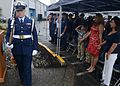 1505423 Healy diver memorial of USCG Fallen Divers LT. Jessica Hill and PO2 Steven Duque.jpg