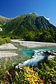 150920 Mt Myojin-dake 2peak and Azysa River Kamikochi Japan01s5.jpg