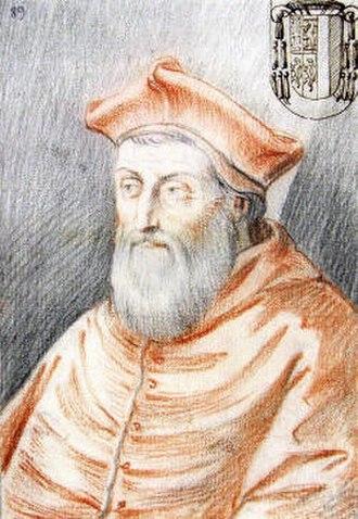 Francesco Cornaro (cardinal) - Francesco Cornaro
