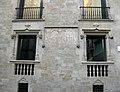 158 Palau del Lloctinent, c. dels Comtes.jpg