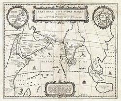 kart over spanskekysten Sjørøveri – Wikipedia kart over spanskekysten
