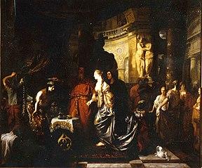 Antiochos, Seleukos & Stratonike