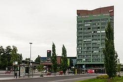 Martinlaakson ostari – Wikipedia