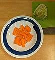 17. Carrots in soup plate.jpg