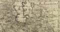 1747 Bokara detail New and Accurate Map of Persia by Emanuel Bowen.png