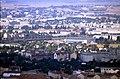 179L18270888 Blick vom Donauturm, Blick Richtung Ruthnergasse, Siemensstrasse, Trasse der Hochbahn.jpg