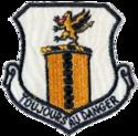 17th Bombardment Wing - SAC - Emblem