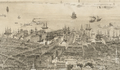 1850 Wharves BirdsEyeView Boston byJohnBachmann.png