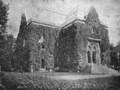 1891 Newton public library Massachusetts.png