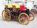 1893 Menier Double Phaeton, 2 moteurs, 2 cylindres en V (inv 0204) photo 5.JPG