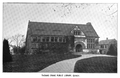 1899 Quincy public library Massachusetts.png