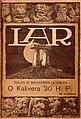 18 O Kalivera 30 H.P. Xulián M. Magariños Negreira. Lar. 1926.jpg