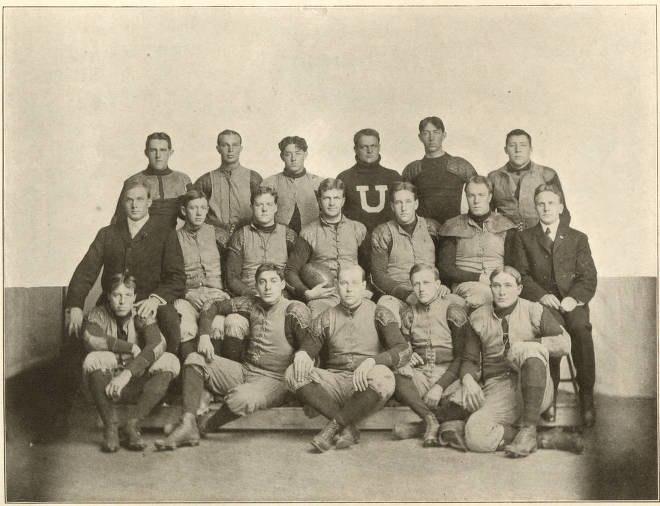 1905 Utah football team