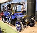 1907 Austin 40HP York Landaulette 5.8 Front.jpg