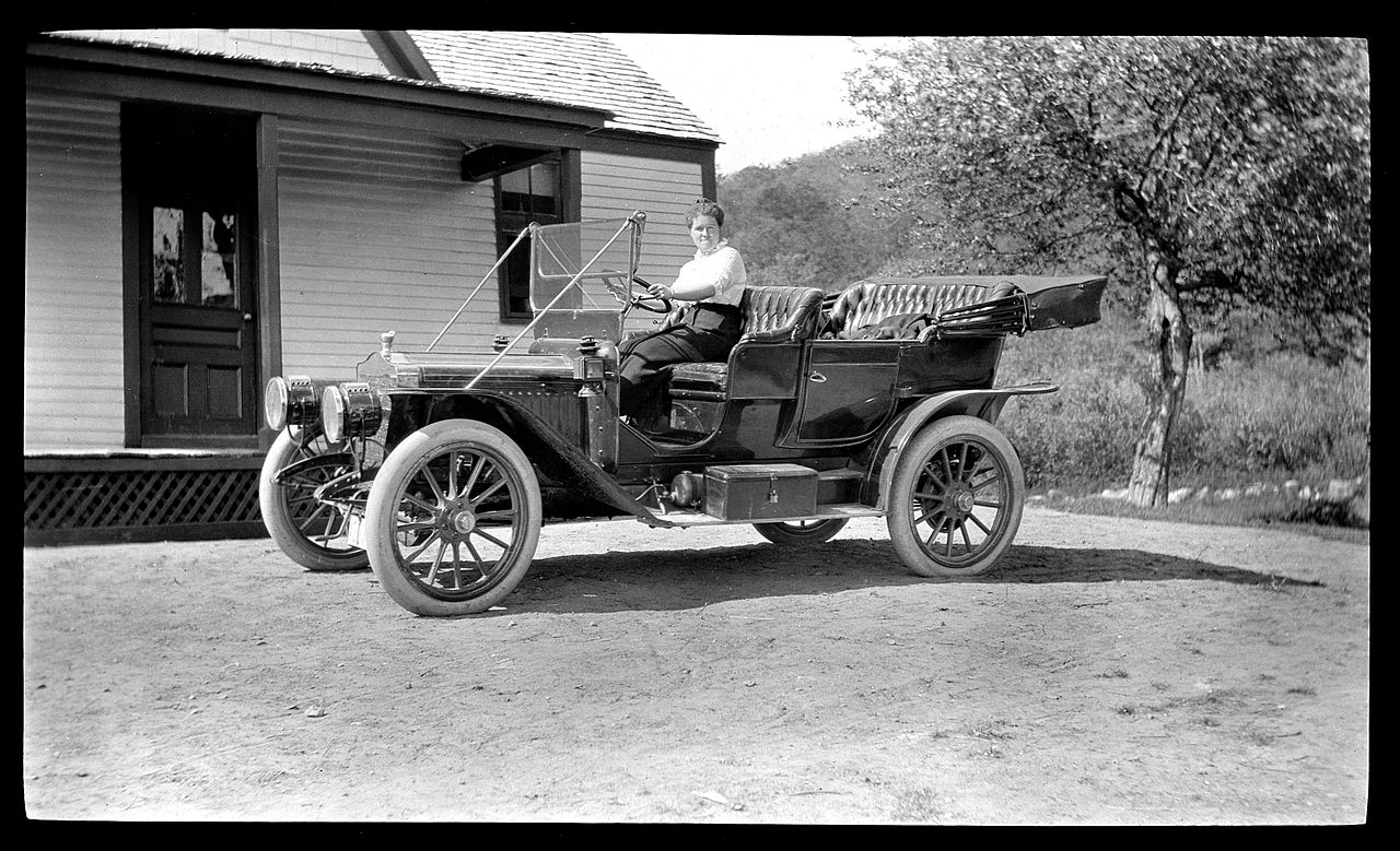 1911 Maxwell Maine c1915 6943097067jpg