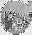 1913, Memorias históricas de Burgos y su provincia, Atalaya del Montecillo en Aranda de Duero (cropped) 1888.jpg