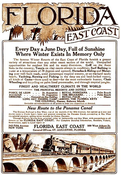 File:1913 Florida East Coast Railway advert.jpg