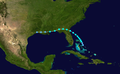 1914 Atlantic hurricane season summary map.png