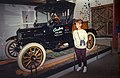 "1914 Ford Model T ""Tillie Reeve Car"" 01(js), Anchorage Museum.jpg"