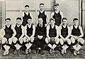 1920 Kokomo High School Basketball Team (14586666180).jpg