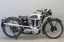 500cc-M23 Silver Star uit 1939