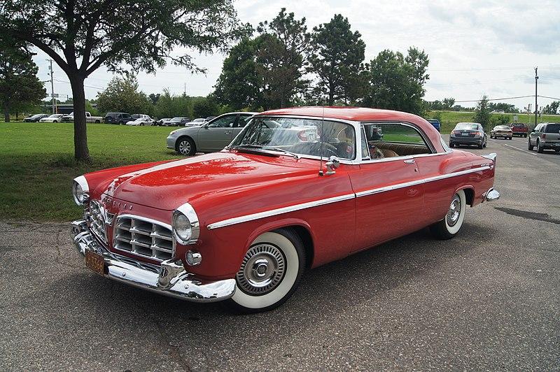 File:1955 Chrysler C-300 (15111991815).jpg