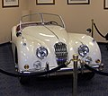1955 Jaguar XK140 Roadster.JPG
