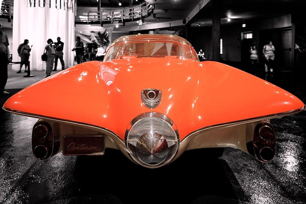 File1956 Buick Centurion Rear 9197910973g Wikimedia Commons