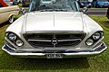 1962 Chrysler 300H convertible cabriolet at Hatfield Heath Festival 2017.jpg