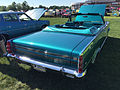 1966 AMC Ambassador 990 convertible at 2015 AMO meet 1of9.jpg