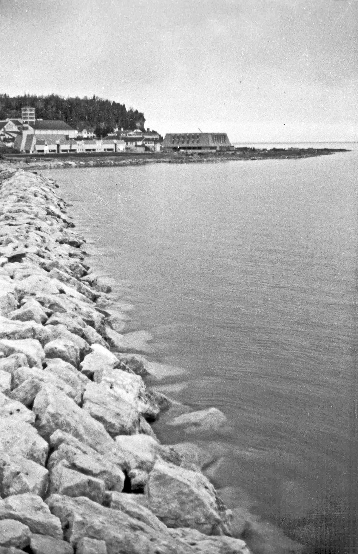 Mission Point (Mackinac Island)