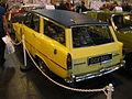 1973 Rover 3900 (3500) V8 P6 Estoura by FLM Panelcraft (11031756363).jpg