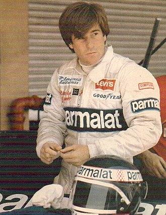 Ricardo Zunino - Image: 1980 Argentine Grand Prix Zunino