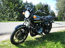 Kawasaki Zj