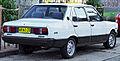 1984 Fiat 131 SuperBrava 2000 TC sedan (2012-06-24) 02.jpg