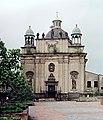19870828250NR Decin Kirche Zum Heiligen Kreuz.jpg