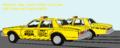 1987 Chevrolet Caprice Hoboken, New Jersey Cabs.png