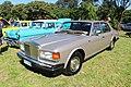 1988 Rolls Royce Silver Spirit Mk I Saloon (38075715512).jpg