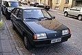 1990 Lada Samara 1500 (Helsinki, Finland) (1).jpg