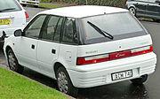 Suzuki Swift Cino