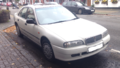 1995 Rover 620 SLDI Front.png