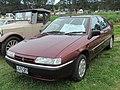 1996 Citroen Xantia 1.9 X Diesel (23793713088).jpg