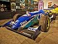 1998 Dellara F396 Formule 3, Renault 2000cc 210hp 260kmh pic4.jpg