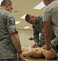 19th CERFP conducts medical operations during Patriot 2012 120718-Z-ZZ999-003.jpg