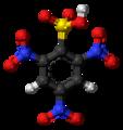 2,4,6-Trinitrobenzenesulfonic-acid-3D-balls.png