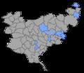 2ème circ. Vendée – 1er tour Législatives 2012 – Candidats 3ème position.png