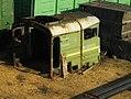 2ТЭ10В-4064, Russia, Arkhangelsk region, Nyandoma depot (Trainpix 195307).jpg