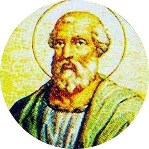 Pope Linus - Image: 2 St.Linus