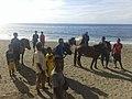 20-05-2014 Corrida de Cavalos Tradicionais Timorenses na Aldeia de Palaban.jpg