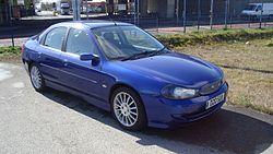 Ford Mondeo – Wikipedia